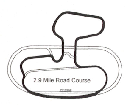 Scca track records for usa tracks for Texas motor speedway college station